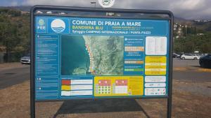 obrázek - Villetta Praia a Mare