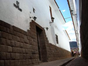 Unaytambo Boutique Hotel Cusco