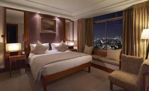 London Hilton on Park Lane (10 of 101)