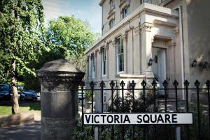 Auberges de jeunesse - Victoria Square Hotel Clifton Village