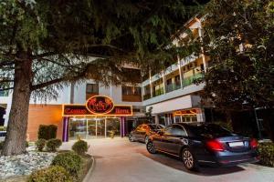 . Casino Hotel Hit