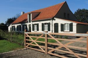 obrázek - Cottage de Vinck