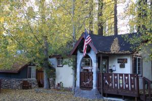 Castle Wood Theme Cottages- COUPLES ONLY, Hotels  Big Bear Lake - big - 66