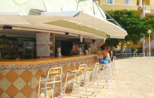 Apartamentos Turísticos en Costa Adeje, Apartments  Adeje - big - 69