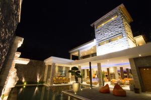 obrázek - Puri Ratu Jimbaran Villa