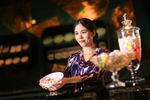 Ramada Plaza by Wyndham Shanghai Caohejing Hotel, Hotel  Shanghai - big - 11