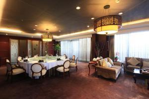 Ramada Plaza by Wyndham Shanghai Caohejing Hotel, Hotel  Shanghai - big - 23