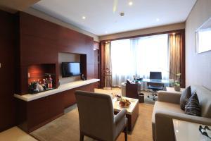 Ramada Plaza by Wyndham Shanghai Caohejing Hotel, Hotel  Shanghai - big - 30