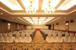 Ramada Plaza by Wyndham Shanghai Caohejing Hotel, Hotel  Shanghai - big - 21