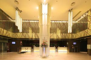 Ramada Plaza by Wyndham Shanghai Caohejing Hotel, Hotel  Shanghai - big - 22