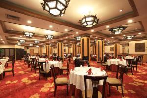 Ramada Plaza by Wyndham Shanghai Caohejing Hotel, Hotel  Shanghai - big - 56