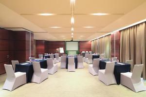 Ramada Plaza by Wyndham Shanghai Caohejing Hotel, Hotel  Shanghai - big - 18
