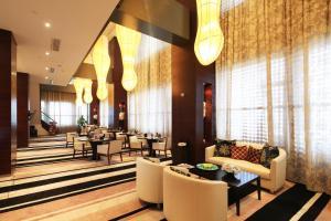 Ramada Plaza by Wyndham Shanghai Caohejing Hotel, Hotel  Shanghai - big - 25