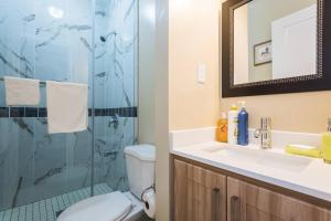 Double Room with Private Bathroom Downtown Comfortable Guesthouse by Elevate Rooms