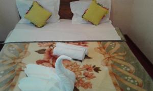 Cool Mount Guest, Privatzimmer  Nuwara Eliya - big - 72