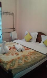 Cool Mount Guest, Privatzimmer  Nuwara Eliya - big - 73