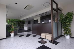 Auberges de jeunesse - Sakura Hotel Oami