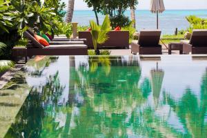 Dhevatara Beach Hotel, Szállodák  Grand'Anse Praslin - big - 73
