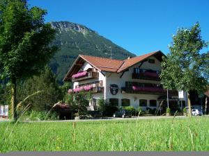 Hotel Pfrontener Hof