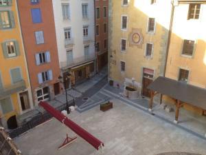 Petit Briancon - Apartment - Briançon