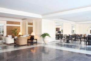 BondiaHotels Augusta Club & Spa +16, Отели  Льорет-де-Мар - big - 33