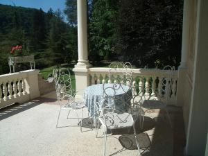 La Villa del Lago, Bed and breakfasts  Ghirla - big - 65