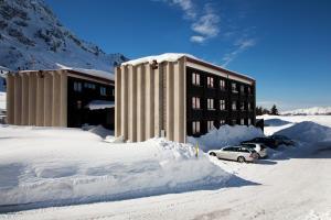 obrázek - Residence Savoia