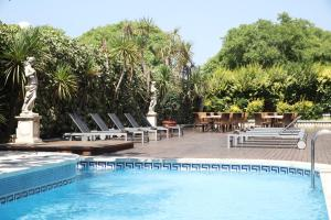BondiaHotels Augusta Club & Spa +16, Отели - Льорет-де-Мар