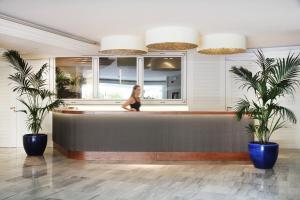 BondiaHotels Augusta Club & Spa +16, Отели  Льорет-де-Мар - big - 27