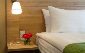 Nevsky Hotel Grand Energy, Hotely  Petrohrad - big - 93