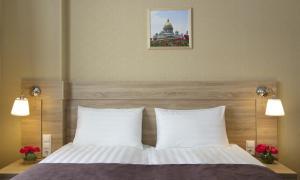 Nevsky Hotel Grand Energy, Hotely  Petrohrad - big - 95