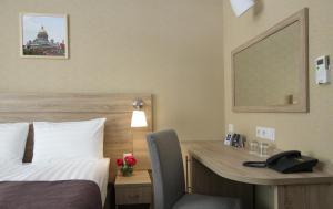 Nevsky Hotel Grand Energy, Szállodák  Szentpétervár - big - 67