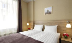 Nevsky Hotel Grand Energy, Hotely  Petrohrad - big - 103