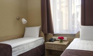 Nevsky Hotel Grand Energy, Hotely  Petrohrad - big - 99