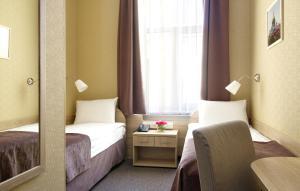 Nevsky Hotel Grand Energy, Hotely  Petrohrad - big - 101