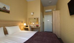 Nevsky Hotel Grand Energy, Hotely  Petrohrad - big - 102