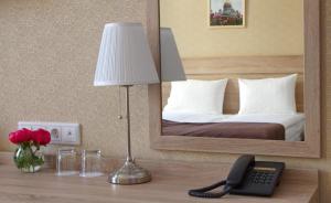 Nevsky Hotel Grand Energy, Hotely  Petrohrad - big - 94