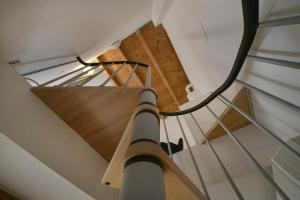 Massarenti 3 Levels Apartment, Ferienwohnungen  Bologna - big - 3