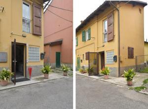 Massarenti 3 Levels Apartment, Ferienwohnungen - Bologna