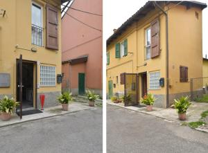 Massarenti 3 Levels Apartment, Apartmanok  Bologna - big - 1