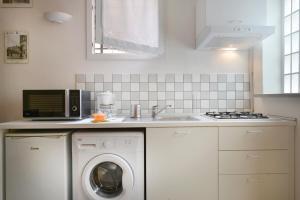 Massarenti 3 Levels Apartment, Ferienwohnungen  Bologna - big - 10