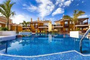 Luxury Apartment in MonteCarrera Complex, Playa de Arguineguín - Gran Canaria