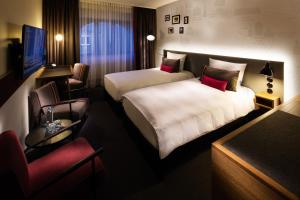 pentahotel Warrington - Glazebury