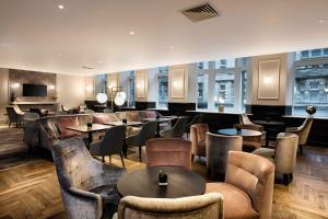Hilton Edinburgh Carlton (24 of 27)