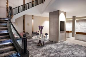 Hilton Edinburgh Carlton (17 of 27)