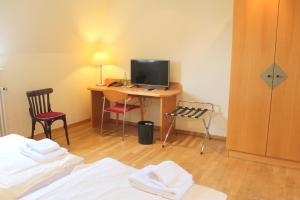 Hotel Schiller, Hotely  Freiburg im Breisgau - big - 39