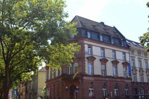 Hotel Schiller, Hotely  Freiburg im Breisgau - big - 47