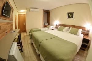 Hotel Renascença, Hotel  Gramado - big - 5
