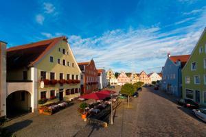Hotel-Gasthof Dallmayr - Großalfalterbach