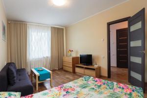 Apartments on Mekhrenceva 7 - Kurganovo